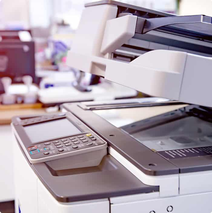 Rent, Buy, or Lease Your Copier